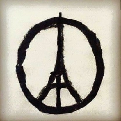 Prayers for Paris