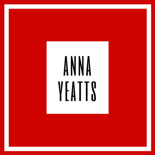 Logo for Anna Yeatts