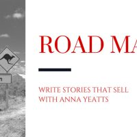 Write Stories That Sell Course Road Map