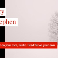 Paul Sheldon: Passive or Not?
