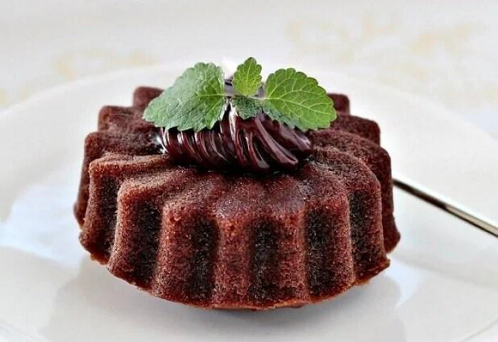 Eggless Chocolate Cake Anncoo Journal