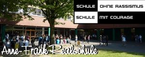 Anne-Frank Realschule Bochum