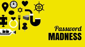 Password Madness