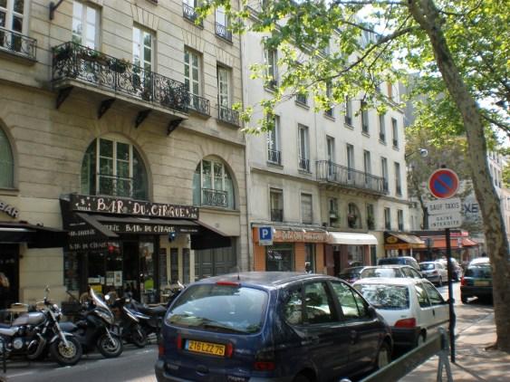 Oberkampf, Paris