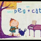 "Peg + Cat ""The Beethoven Problem"""