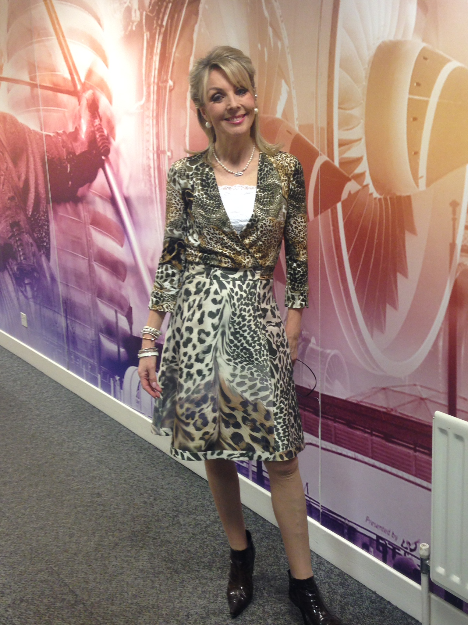 FASHION Outfit For 100315 Anne Davies