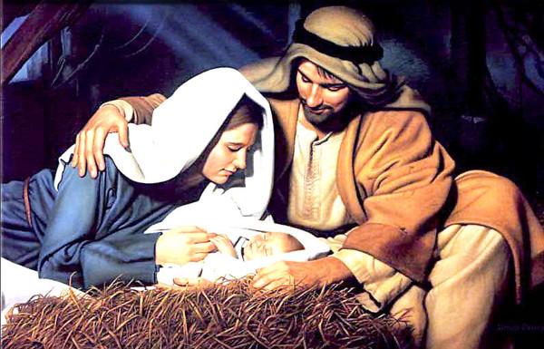 Naissance de Jésus