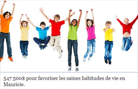 8 juillet 2016, dans Le Nouvelliste (Trois-Rivières)