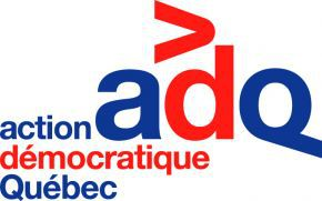 Ancien logo ADQ