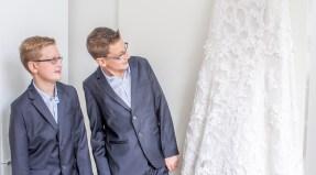 2017 - Bruiloft Kim & Lennart -1