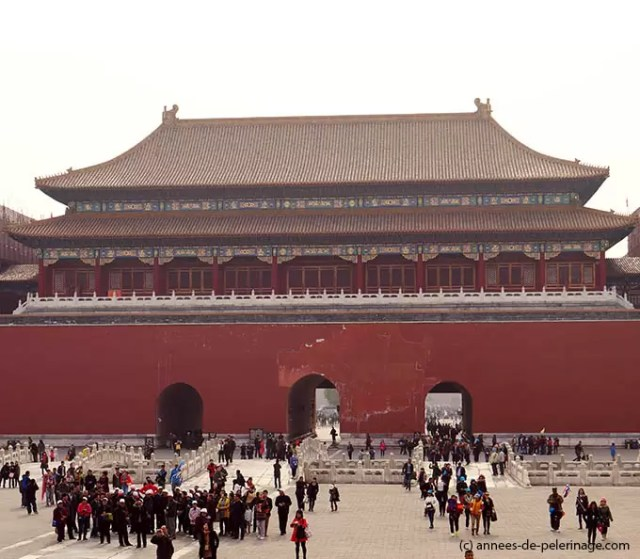 the forbidden city in beijing a travel guide. Black Bedroom Furniture Sets. Home Design Ideas