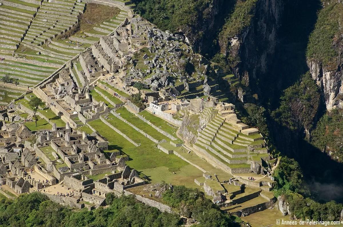 4 Alternatives To Climbing Huayna Picchu Free Vies Of