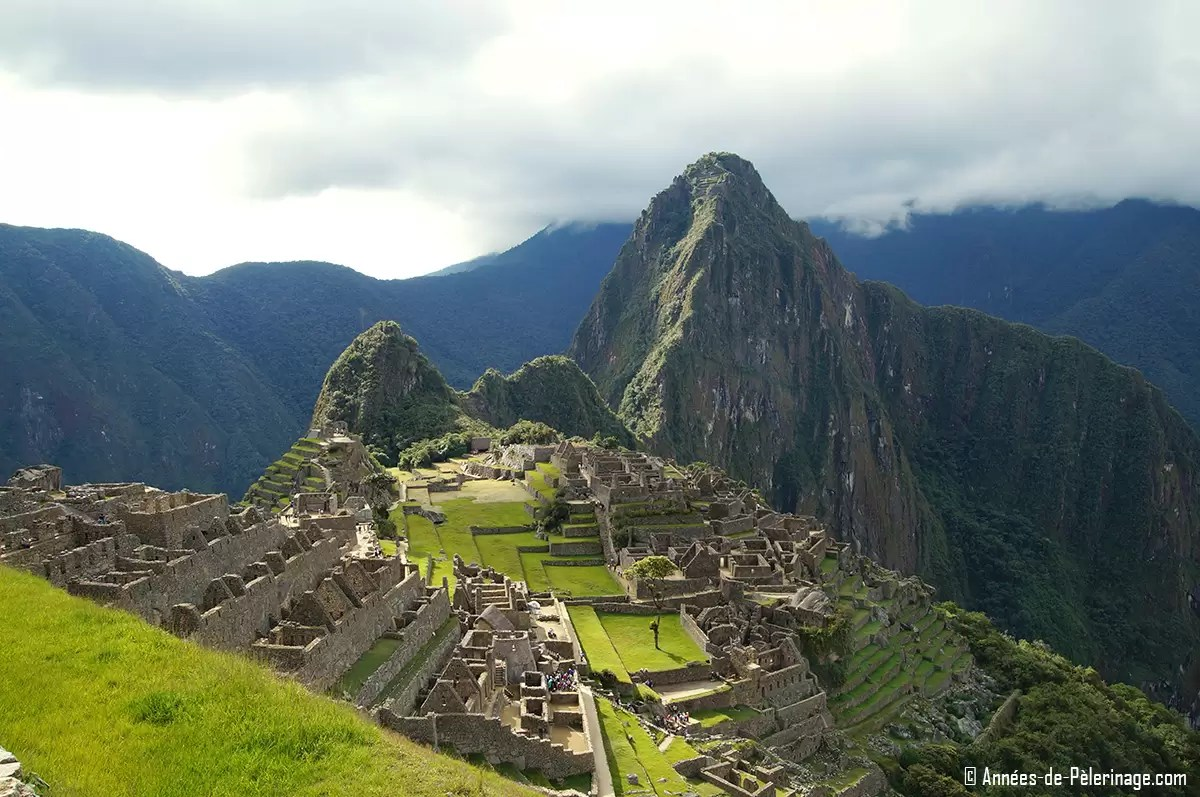 Travel to Peru - cover