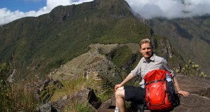 What to pack for Machu Picchu and Peru? Think in layers and have a day pack!