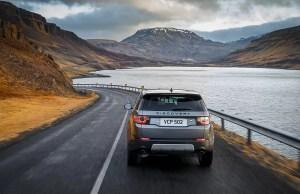 from reykjavik to akureyri in iceland