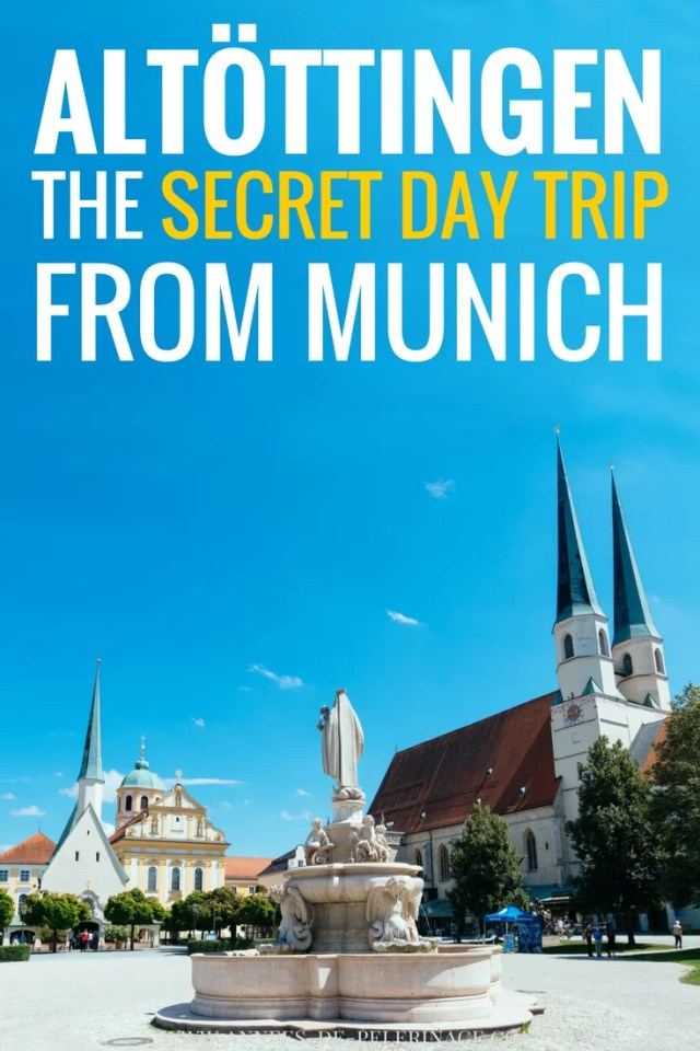 visit google amazing munich. All About A Pilgrimage To Altöttingen - The Most Spiritual Place In Bavaria Where Black. TAGS; Germany · Munich Visit Google Amazing