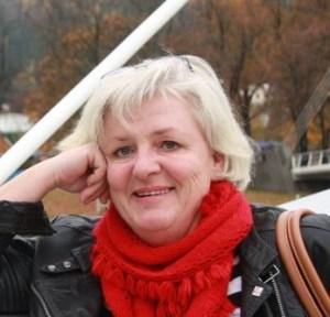 om meg Anne Grethe Klunderud