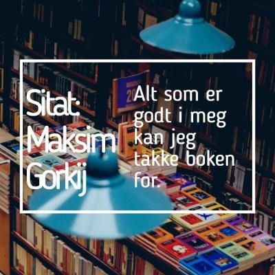 bokklubber og Verdensdagen til bokormene