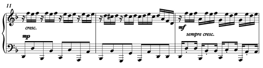 Palladio by Karl Jenkins arranged for piano – Concert Blog
