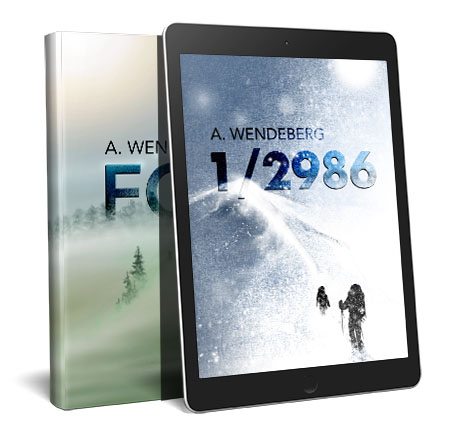 1/2986 climate fiction series, book 1