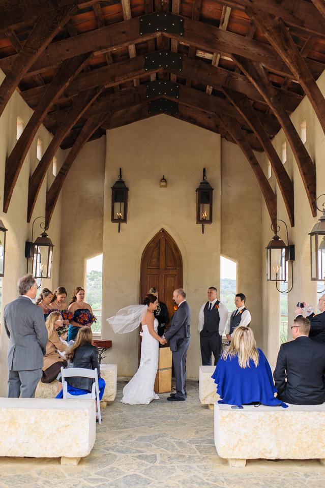 Indianapolis Small Wedding Ceremony Photographer