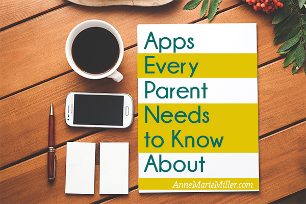 Apps that parents need to know about