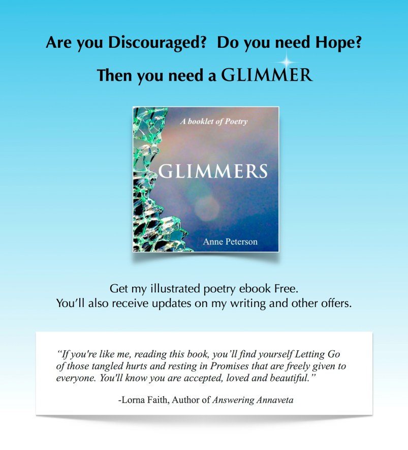 glimmers ad2