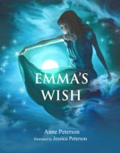 EMMA'S WISH NEW front cover_r400