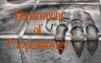Department of Cryptobiology