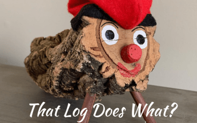That Log Does What?