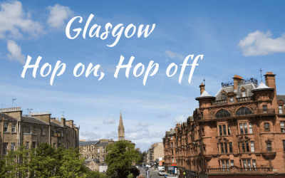 Glasgow: Hop on, Hop off