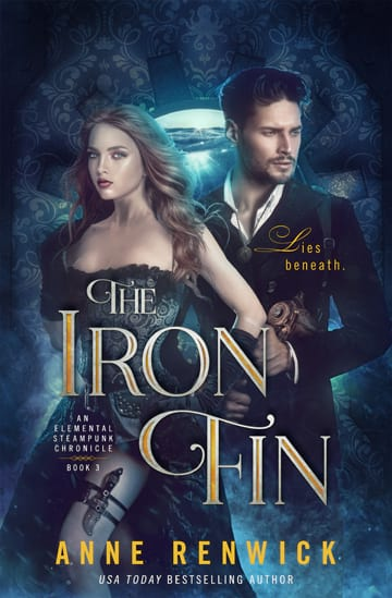 The Iron Fin