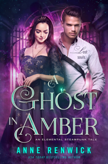 A Ghost in Amber