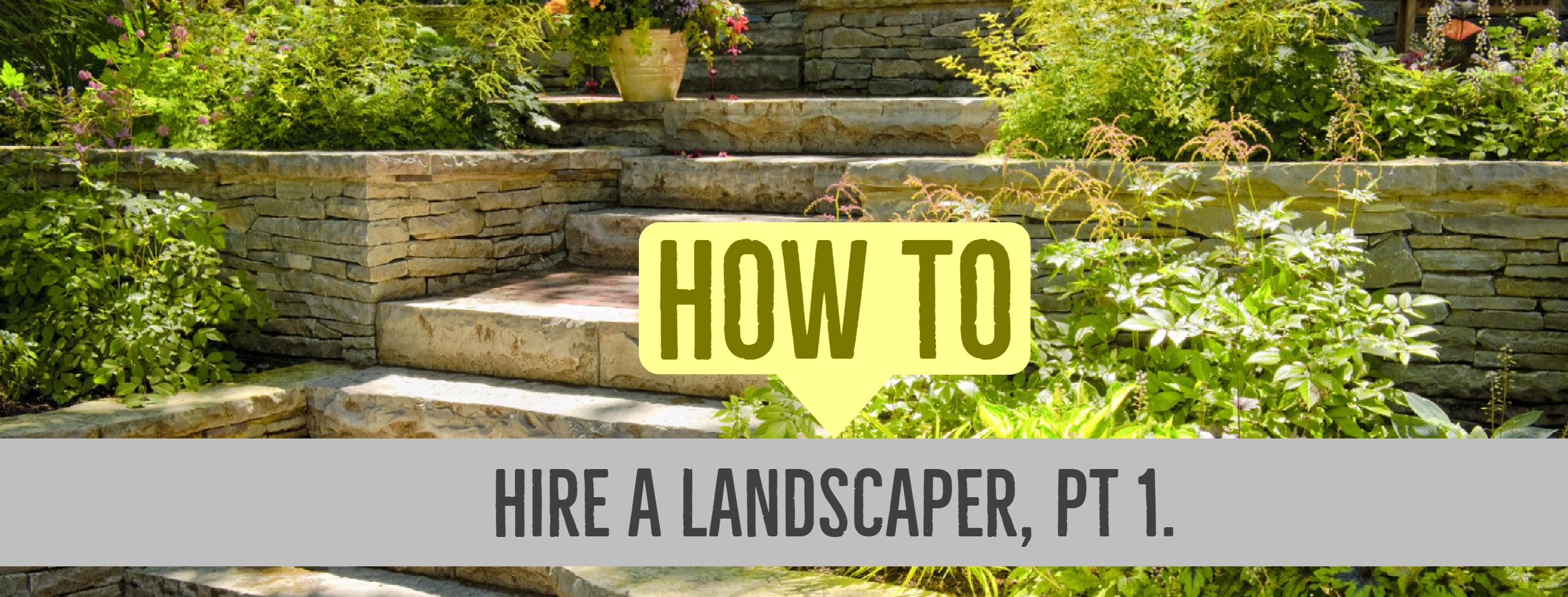 Anne Roberts GardensHow to Hire a Landscaper: Terms You\'ll Need to ...