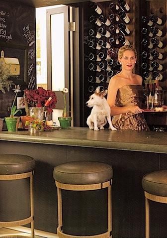 From The Desk Of Annie Designer Spotlight On Celerie Kemble