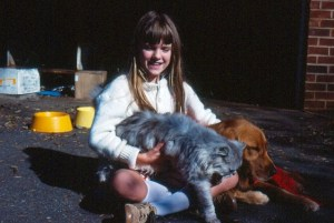 Annie & pets