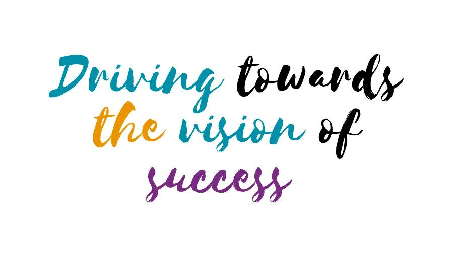 Success, Annette Ferguson, Accountant, Finance, Bank