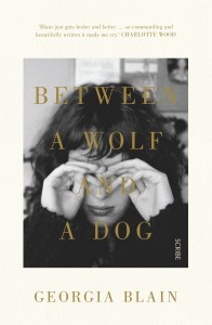 Georgia Blain Between a Wolf and a Dog