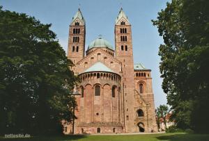 Speyerer Dom