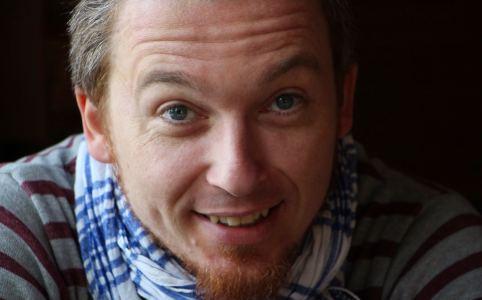 Johannes Lenz