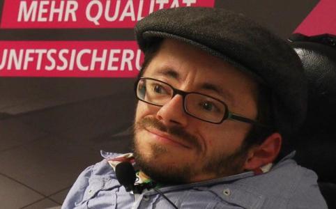 Raul Krauthausen