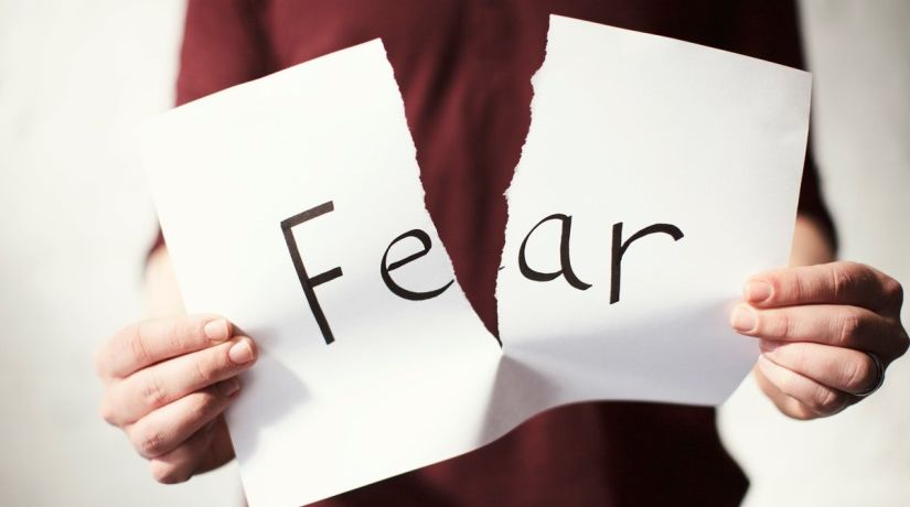 Fear - Annette Sloly Hypnotherapy