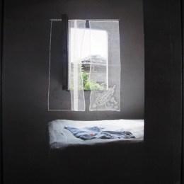 Reisverhalen (Cuban bedroom)