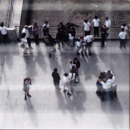 Schoolklas (Barcelona)