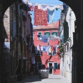 Bonte was (Venetië)