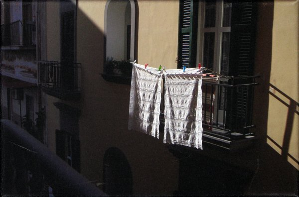 buitengordijnen napels 2009 335 x 285 cm foto op linnen borduurzijde