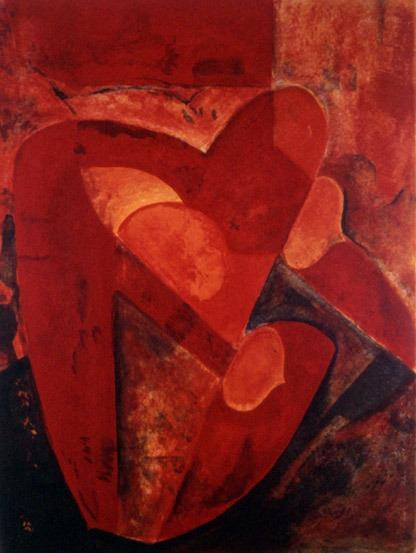 Le Coeur Volant