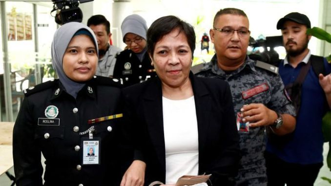 Sydney grandmother who says she was catfished by drug ring avoids execution in Malaysia