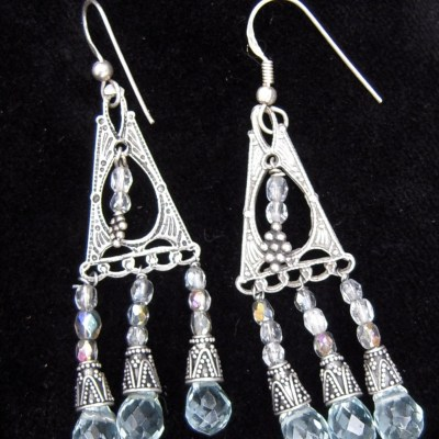 blue-topaz-silver-chandelier-earrings