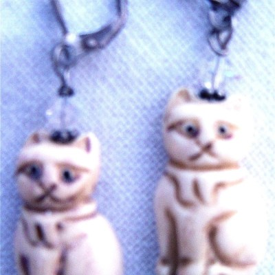 bone-cat-earrings
